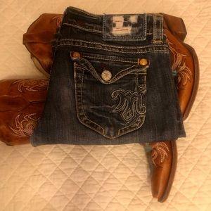 MEK San Diego Bootcut Jeans